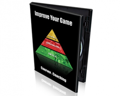 "Coerver-DVD: ""Improve Your Game"""